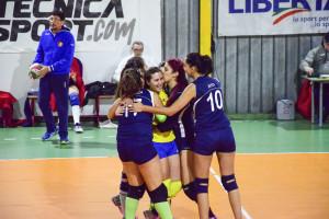 DF | Vittoria e primo posto contro Marsala