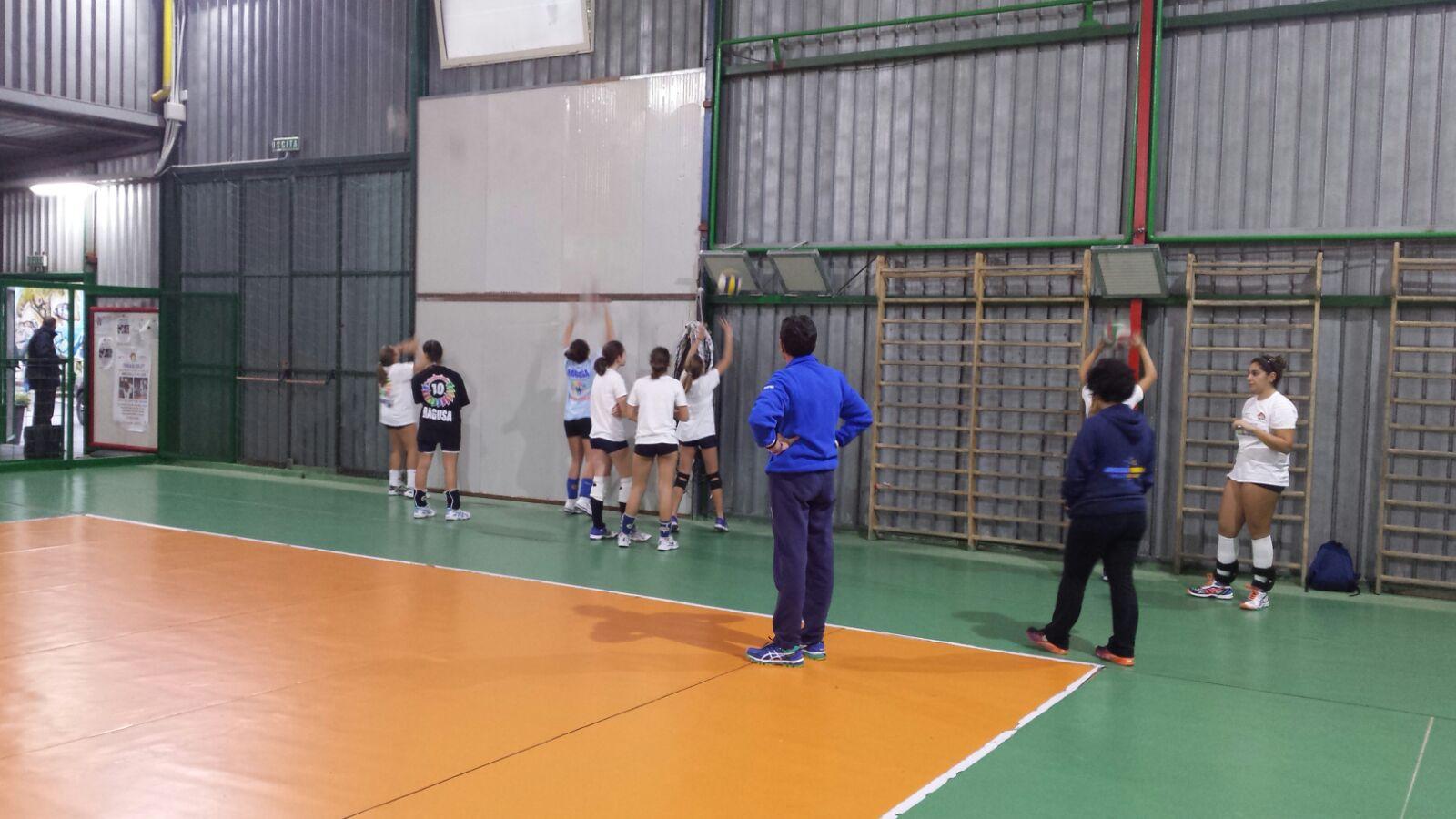 Parola al Volley Giorno31 8