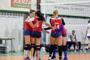FOTO CF   Diesse Leoni – Mauro Sport 0-3