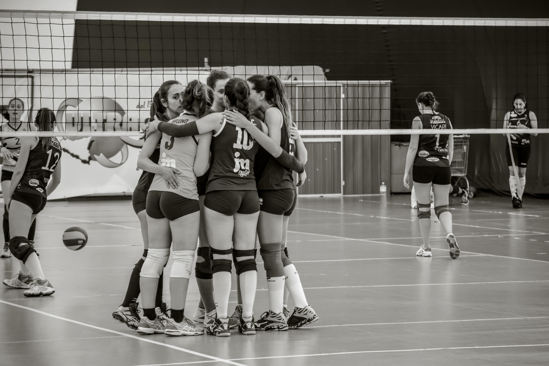 FOTO CF | PVP Panormus – Volley Club Leoni 2-3
