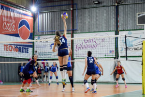 FOTO CF | Volley Club Leoni – Altofonte 3-1