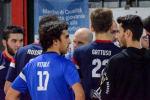 FOTO DM Volley Club Leoni – Don Orione 0-3
