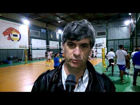 PAROLA AL VOLLEY | Parola a Claudio Bianchi