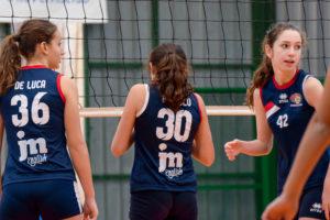 FOTO 3DF | JM English Leoni – Volley Palermo 3-0