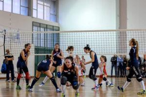 FOTO CF | US Volley – Volley Club Leoni 3-0