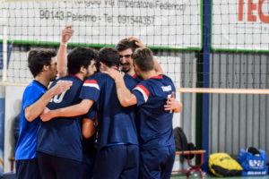 FOTO DM | Volley Club Leoni – Gica Monreale 0-3