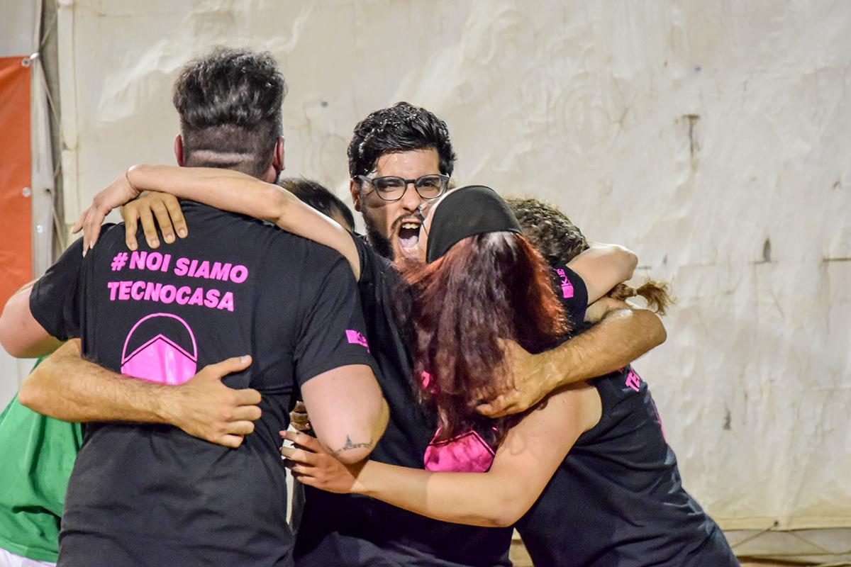 FOTO Tecnocasa Sand Volley – Finale 1-4