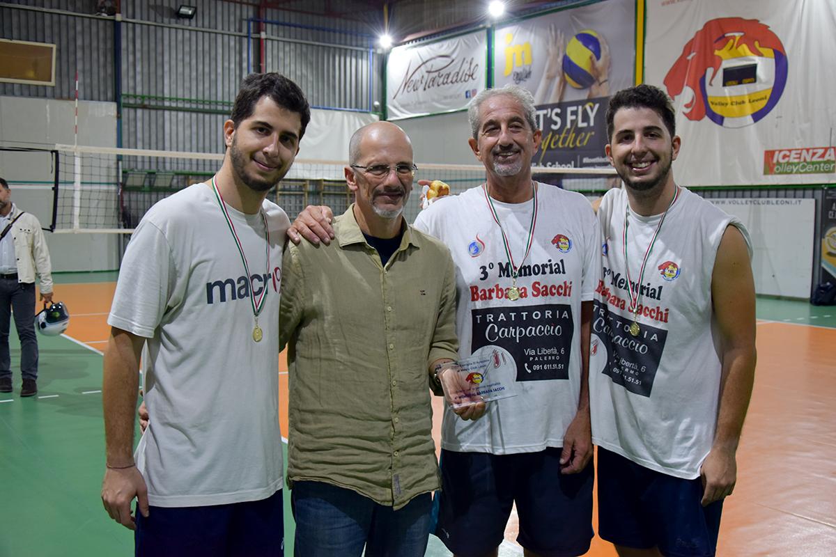 FOTO | Trofeo Barbara Sacchi – Edizione 4