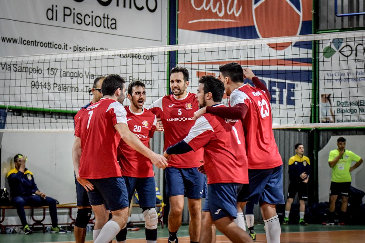 FOTO DM | Il CentrOOttico Leoni – Mazara 95 1-3