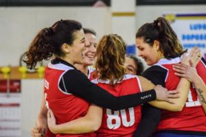 CF | La Diesse Leoni vince ad Altofonte
