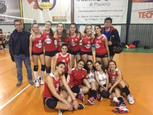 U16F | Diesse Leoni in Final Four