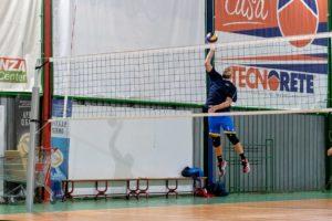 DM | Gianluca Spina, nuovo ritorno nella LeoniFamily