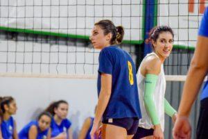 CF | Due nuovi arrivi al Club: Giulia Gentile e Ilenia Ignoffo