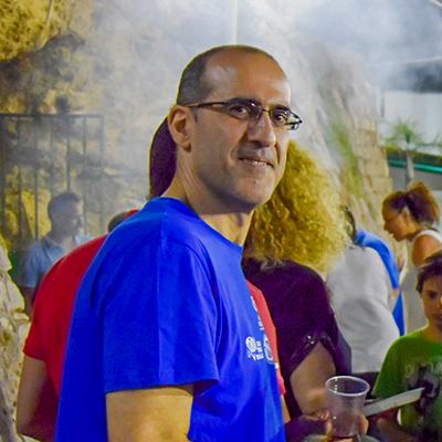 Francesco Bonanno, organigramma