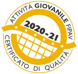 certificato di qualità Fipav 2020-2021