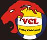 logo volley club leoni