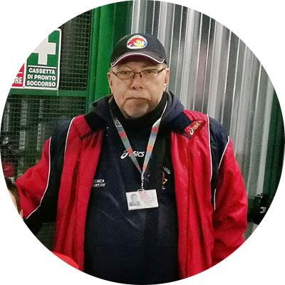 Fabio Puglisi, organigramma