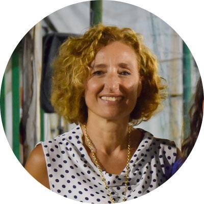 Isabella Villante, presidente apd cegap