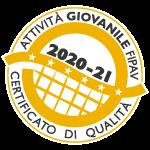 certificato di qualità 2020-2021